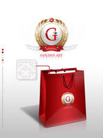 Golden art Jewelery- Pocket by Sepinik