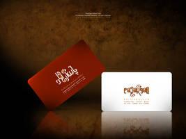Pasargad biliard club by Sepinik