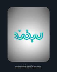Smile - Farsi logotype by Sepinik
