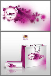 Liner- Logo and ADS