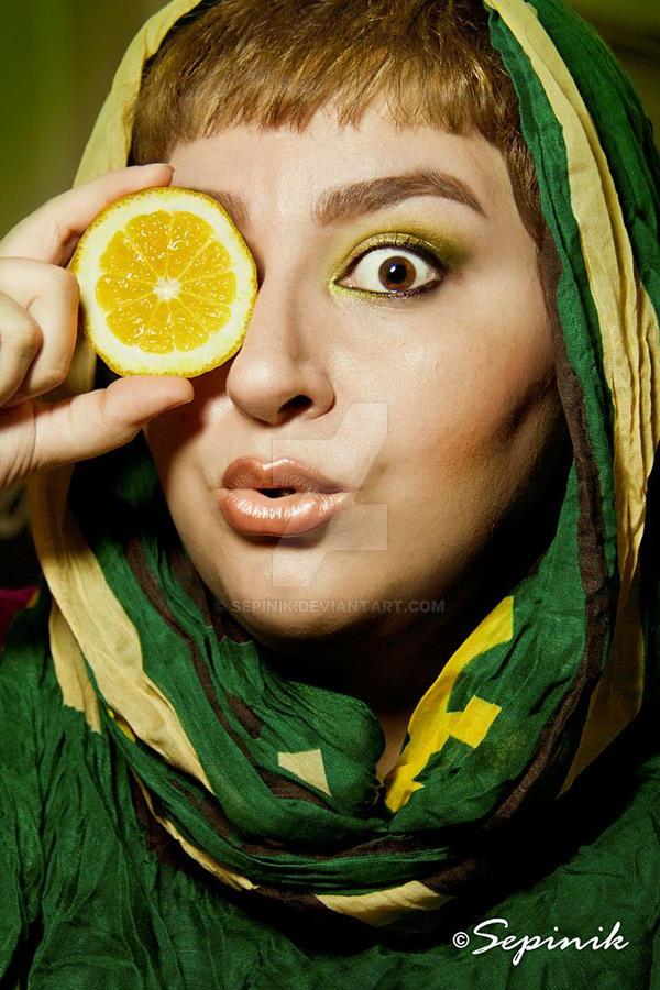 Miss.Lemon! by Sepinik