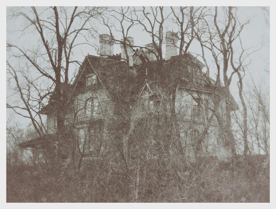 Hearthstone House by nowhere-usa