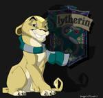 Slytherin Scoundrel