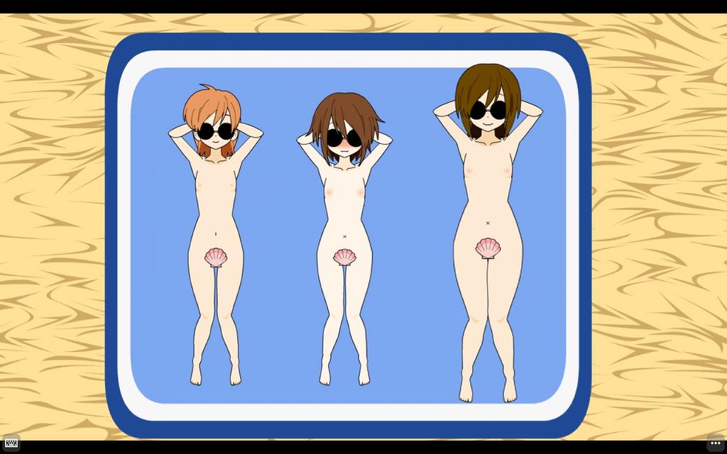 Flat can sunbathe (rp-able) by qringstaff