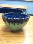 japanse tea bowl