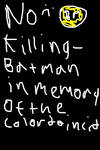 batman qoute and signal