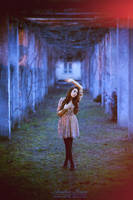 Dance of Oblivion by Kiralyna