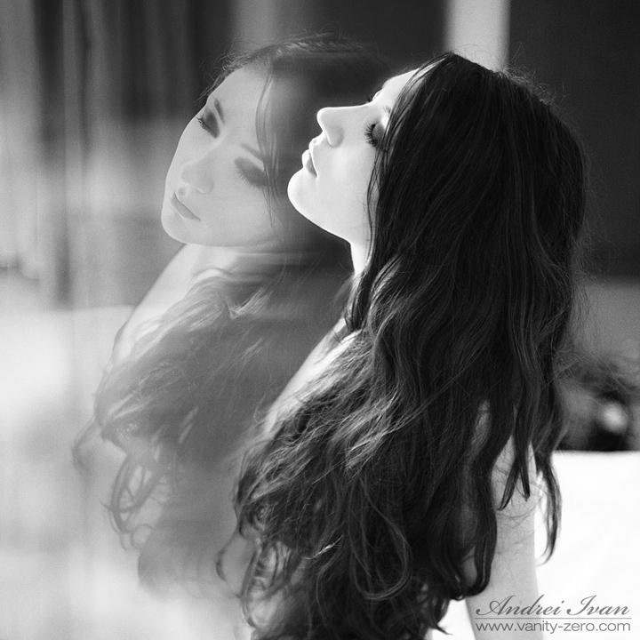 Doppelganger by Kiralyna
