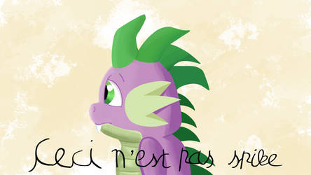 This Is Not Spike