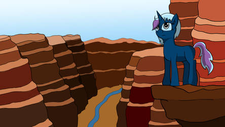 Grand Canyon [commission]