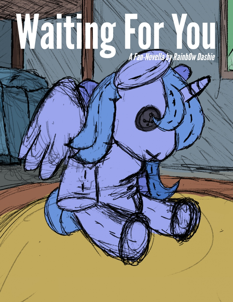 Waiting For You [Cover] by Rainb0wDashie