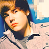 Justin Bieber icon 110. by discostickxd