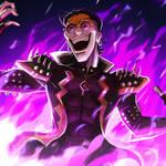 Yakuza - HELL STEW by ZoeDraws