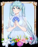 Flowery by Sunnypoppy