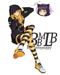 BMBLB by Sunnypoppy