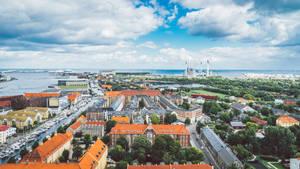 Copenhagen by hannes-flo