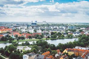 Copenhagen III by hannes-flo