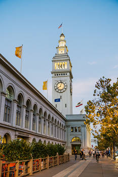 SF10 - Ferry Building