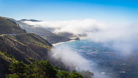 Pacific Coast Highway 9