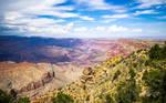 Grand Canyon 5 - Desert View Watchtower