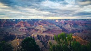 Grand Canyon 14 - Hopi Point