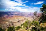 Grand Canyon 16 - Desert View Watchtower