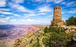 Grand Canyon 22 - Desert View Watchtower