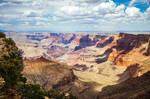 Grand Canyon 23 - Desert View Watchotwer