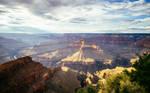 Grand Canyon 28 - Hopi Point