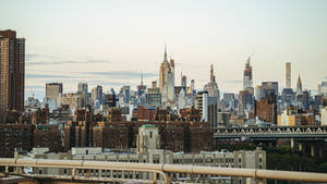 NY3 - Sunset