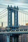 New York 8 - Manhattan Bridge