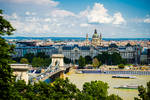 budapest iv by hannes-flo