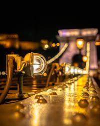 szechenyi chain bridge v