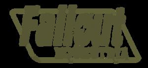Fallout: Equestria Logo by Scaramouche-Fandango