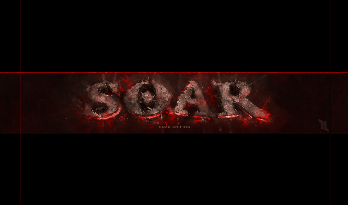soarsniping banner by stanydesigns on deviantart