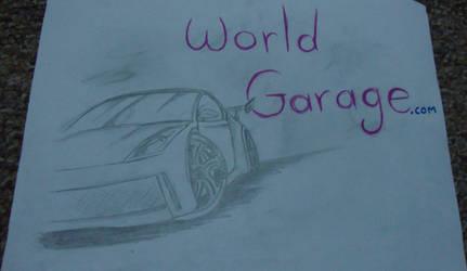 World-Garage.com by Samanth406