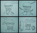 Evil by Samanth406