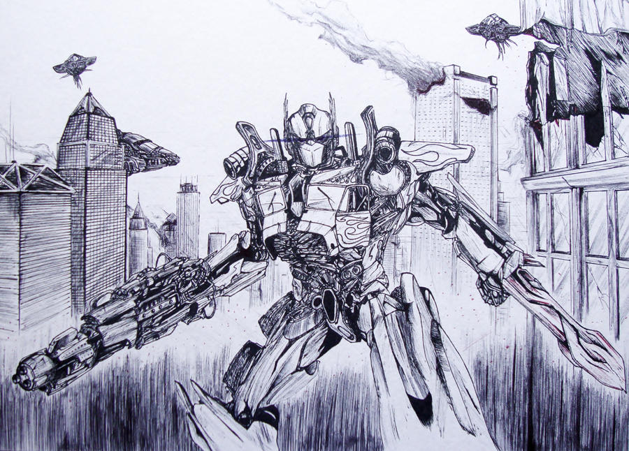 62 Transformers 4 How To Draw Optimus Prime Prime Transformers 4
