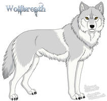 Wolfbreath by Zerwolf