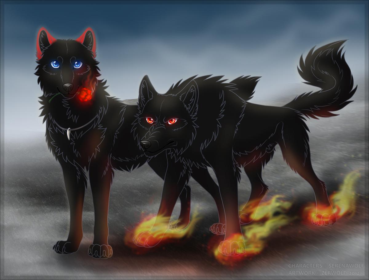 My Guardian by Zerwolf