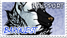 Barguest stamp by Zerwolf