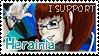 Herainia stamp by Zerwolf