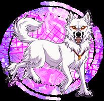 White Devil by Zerwolf