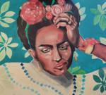 Frida by Zoe-Linn