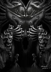 Maw of souls by Zondrak