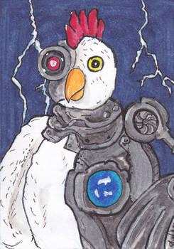 Robot Chicken - MoD PSC