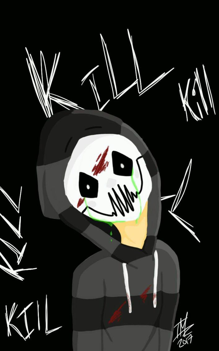 Kill, Kill, Kill ~ Riot  by TylerMooSoldier