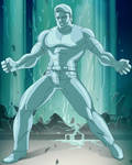 spiderman the animated series hydro man