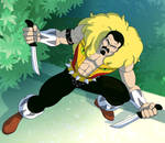 spider man the animated series kraven the hunter