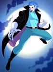 spider man the animated series morbius